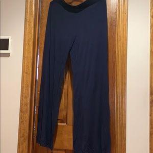 Mossimo Supply Co. long blue pants